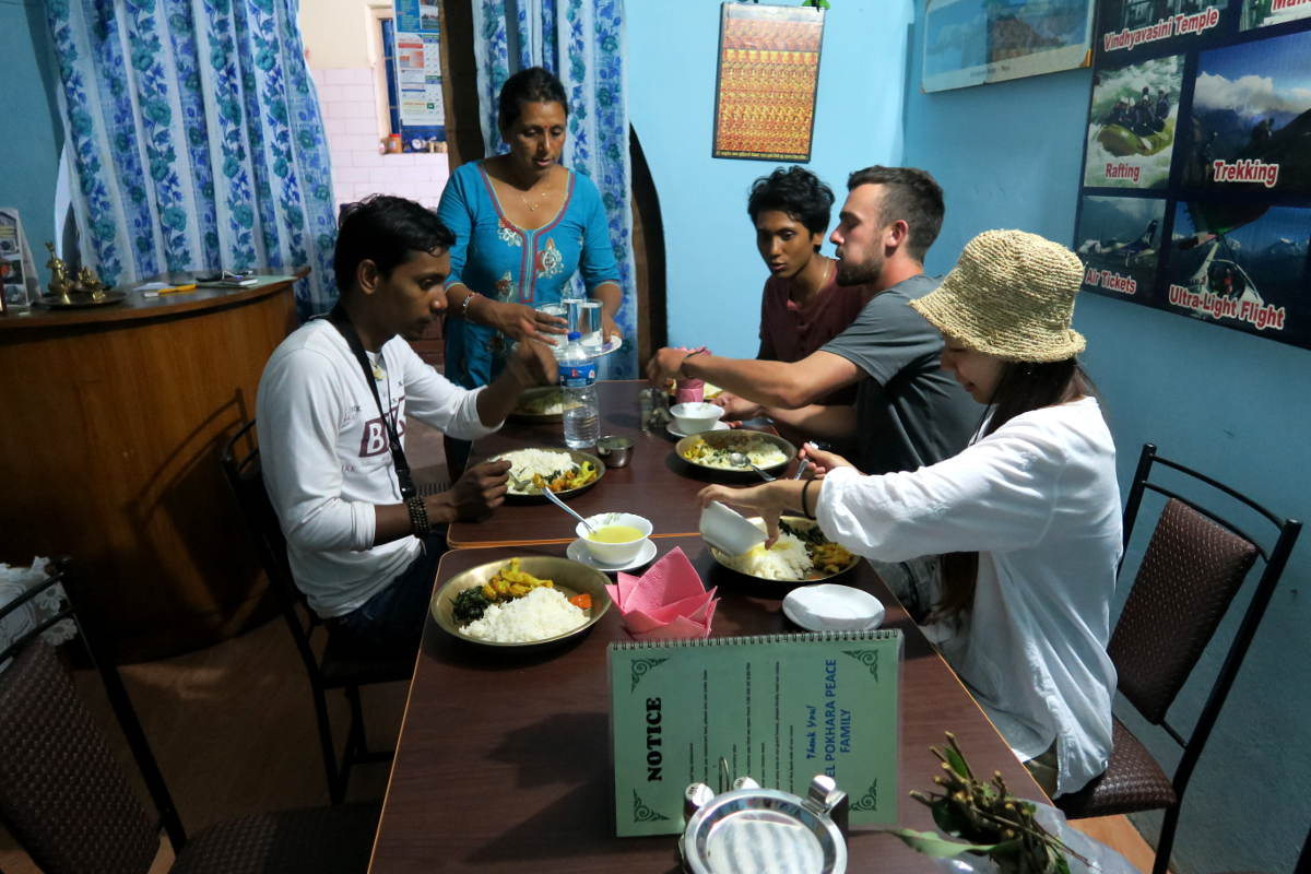 Travel in Nepal - A Complete Guide for Backpackers « Happymind