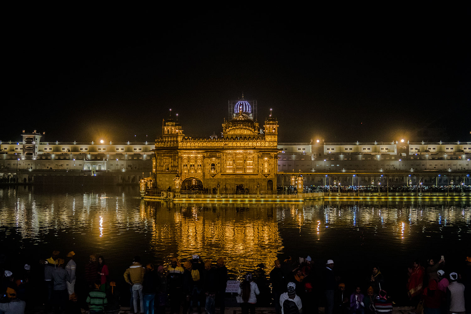 Golden Temple, Things to do and Places to Visit in Amritsar | Happymind Travels