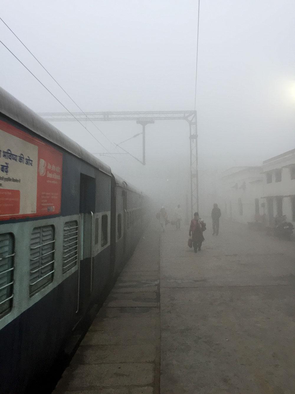 Arriving in Amritsar - Photo by Abhishek Sarma   Happymind Travels