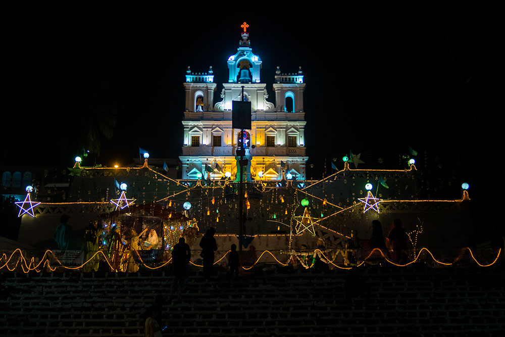 Lady of the Immaculate Conception Church | Happymind Travels