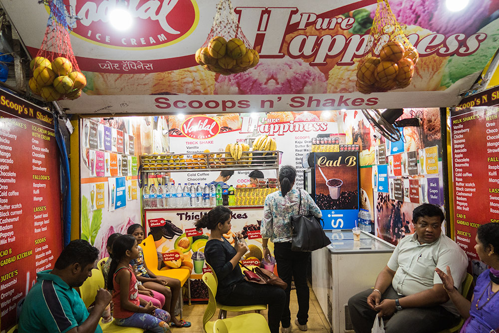 Panaji Municipal Market | Happymind Travels