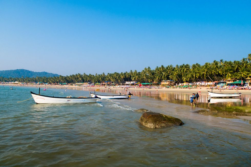 Travel in Goa - Places to Visit, Things to Do | Happymind Travels