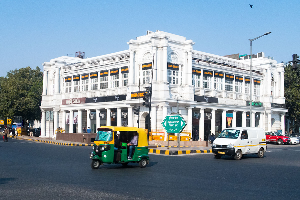 Lord of The Drinks in Connaught Place