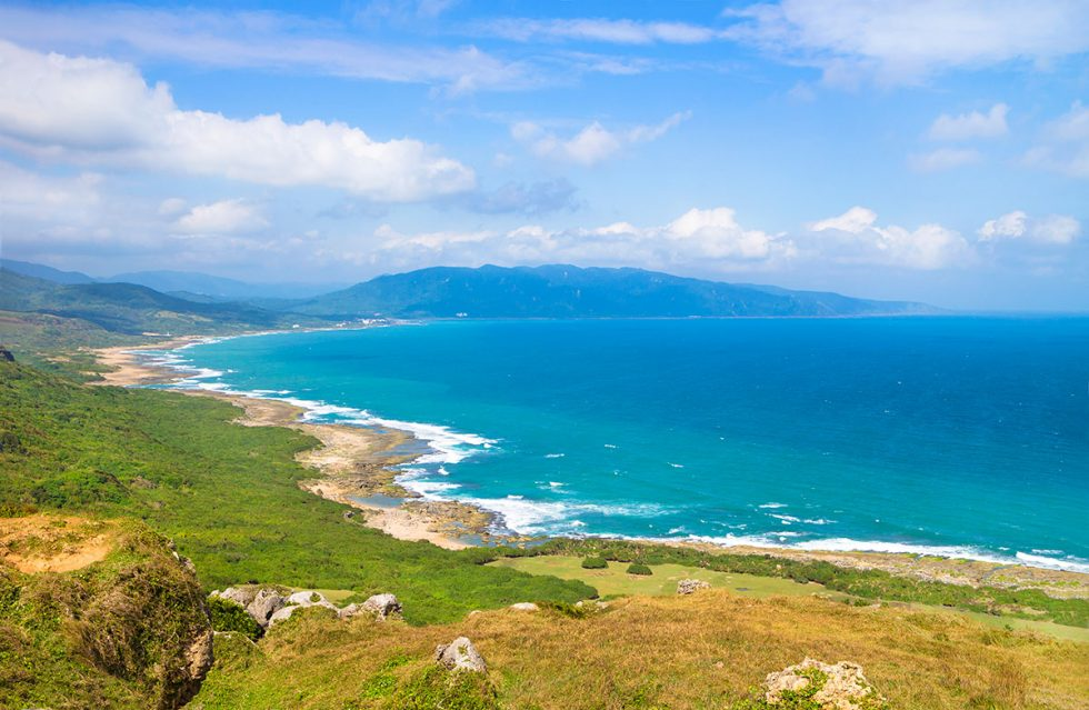 The Beautiful Nature Park in Kenting - Taiwan | Happymind Travels