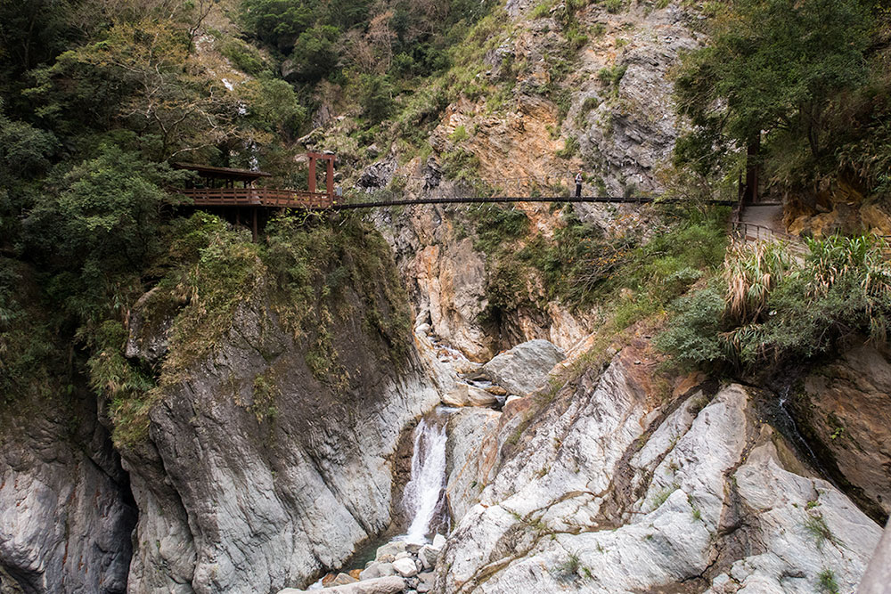 Taroko Gorge in Hualien, Taiwan | Happymind Travels