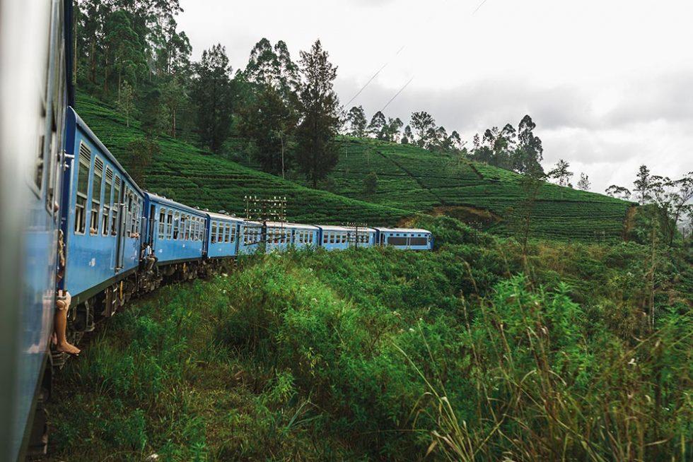 Trip from Kandy to Ella - Sri Lanka | Happymind Travels