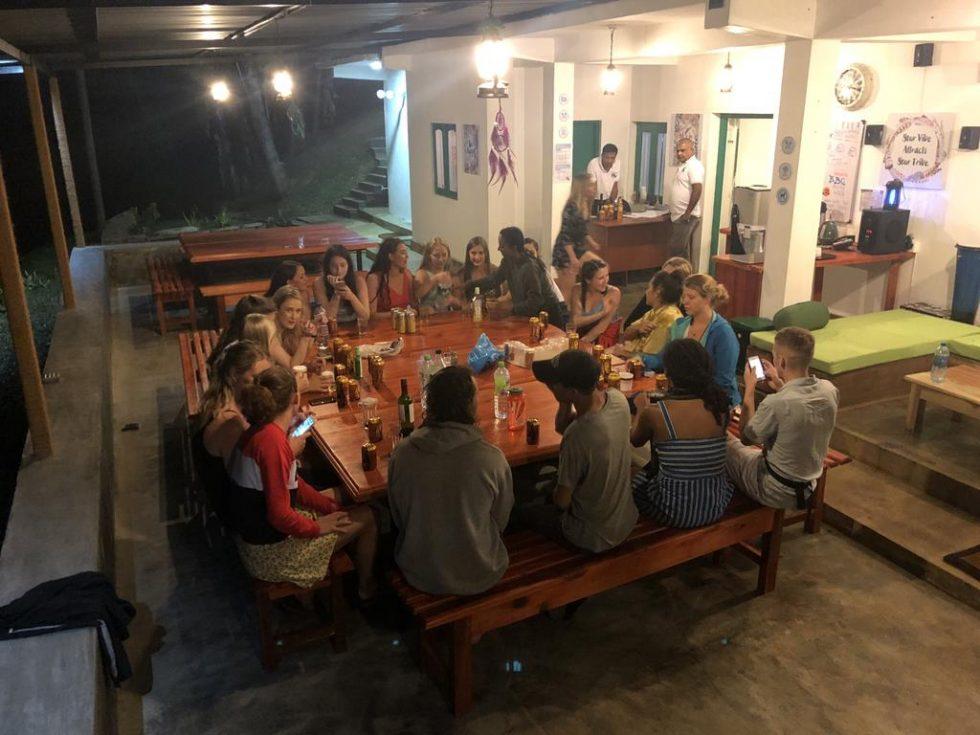 Ella Escapade Hostel, Sri Lanka | Happymind Travels