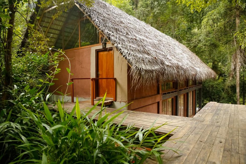 Ella Jungle Resort em Ella, Sri Lanka | Happymind Travels