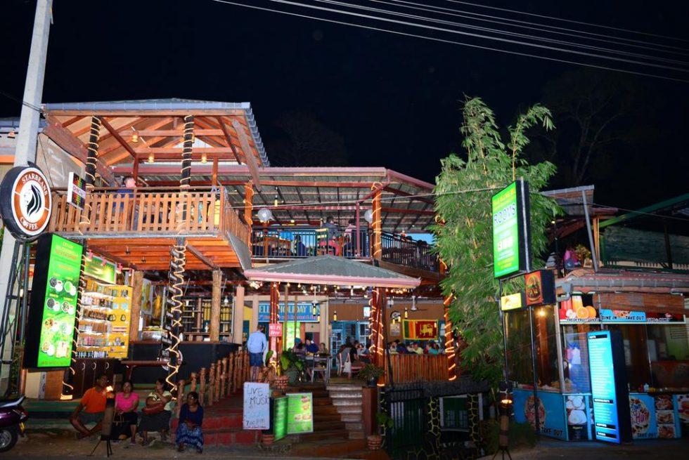 Ella Village Inn Hotel, Sri Lanka Happymind Travels