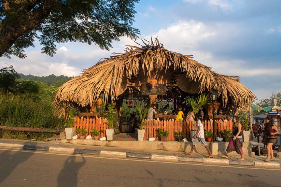 Ella Village Inn in Ella, Sri Lanka | Happymind Travels