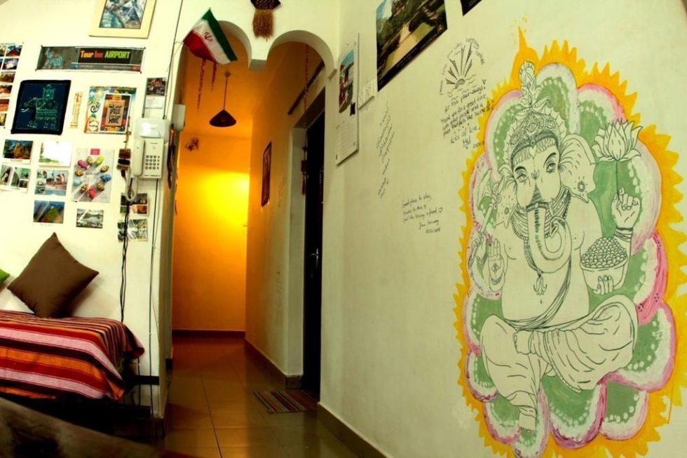 Hostel Tour Inn in Negombo   Happymind Travels