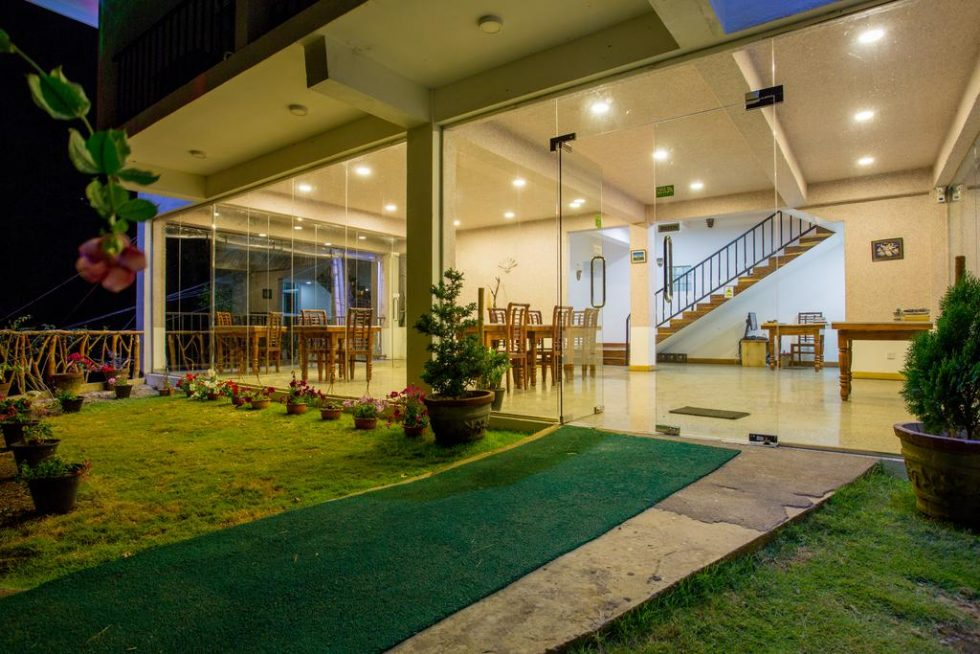 The Tenth Hotel in Ella, Sri Lanka | Happymind Travels