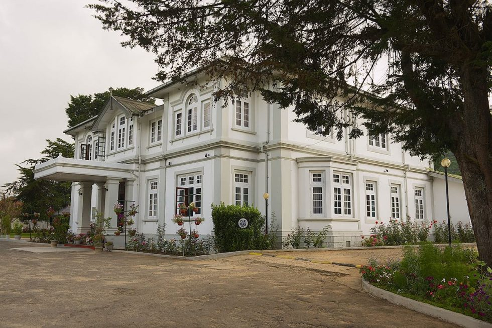 English Colonial Houses in Nuwara Eliya, Sri Lanka | Happymind Travels