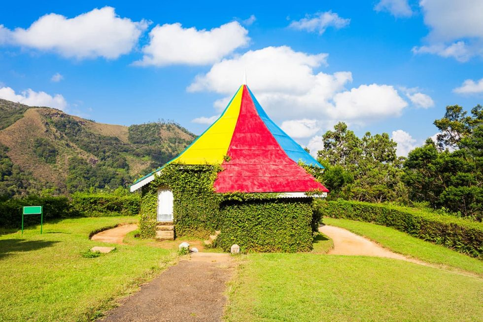 Hakgala Botanical Garden in Nuwara Eliya, Sri- Lanka | Happymind Travels