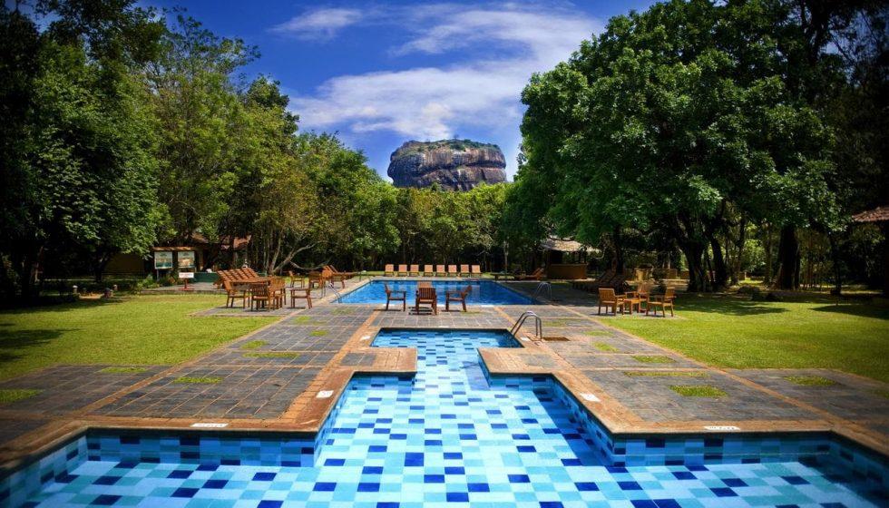 Hotel Sigiriya, Sri Lanka | Happymind Travels
