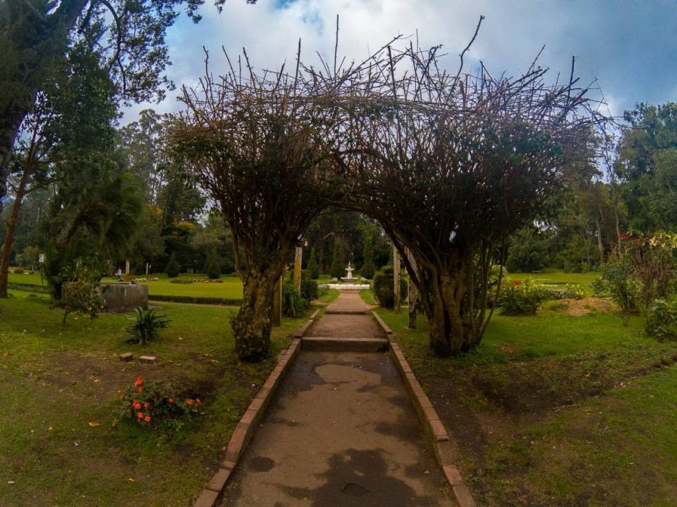 Victoria Park in Nuwara Eliya, Sri Lanka | Happymind Travels