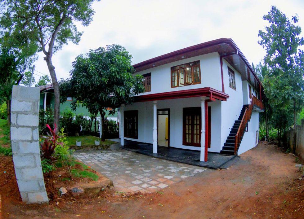 Rock View Home Stay em Dambulla, Sri Lanka - Happymind Travels