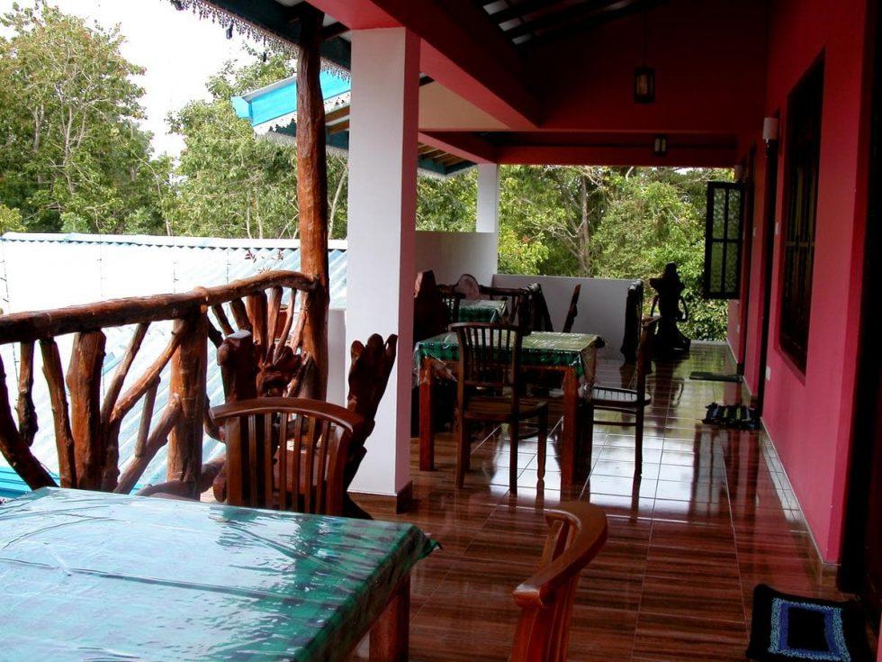 Sigiri Lion Lodge, Sigiriya - Sri Lanka | Happymind Travels
