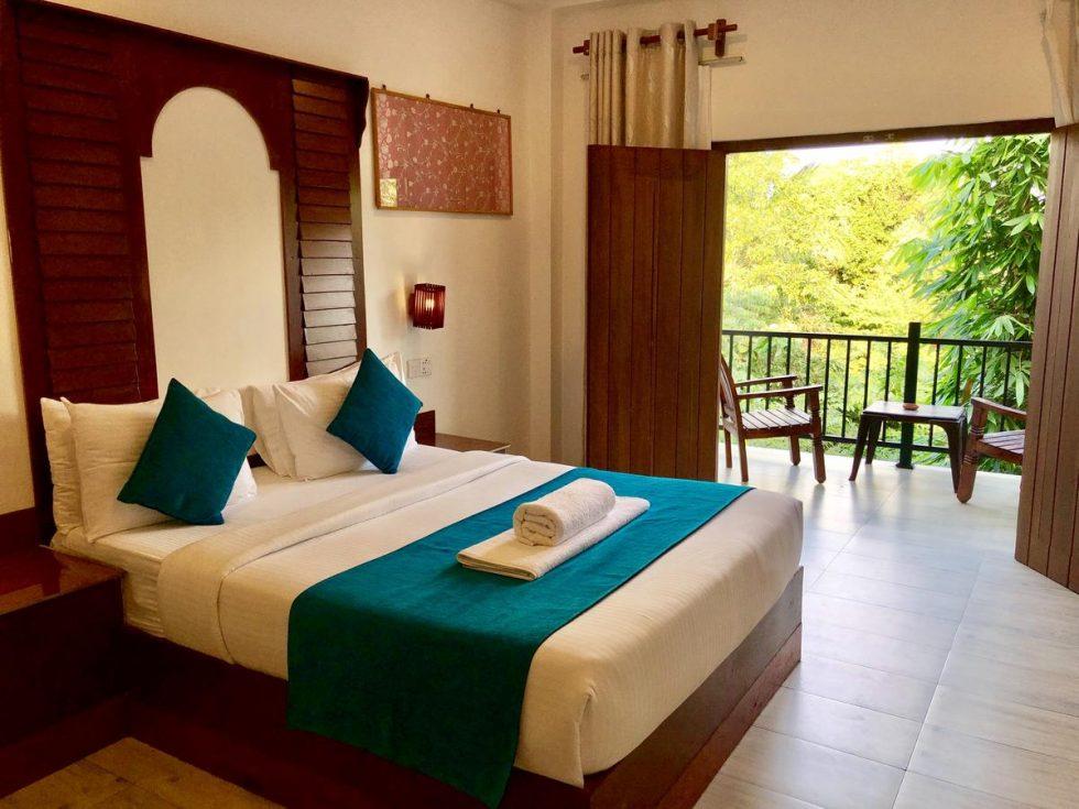 Sundaras Resort & Spa em Dambulla, Sri Lanka - Happymind Travels