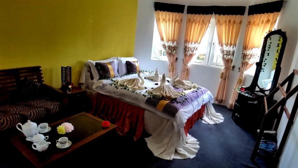 Uyou Ceylon Guest House in Nuwara Eliya, Sri- Lanka | Happymind Travels